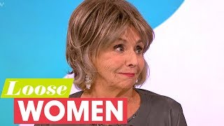 Sue Johnston Remembers Her Royle Family Co-star Caroline Aherne | Loose Women