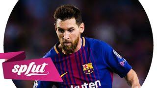 Baixar Lionel Messi - Pancadão (MC WM e MCs Jhowzinho e Kadinho)