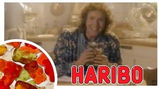 """HARIBO mit Thomas Gottschalk: """"Wie bei Muttern"""" (1991)"""