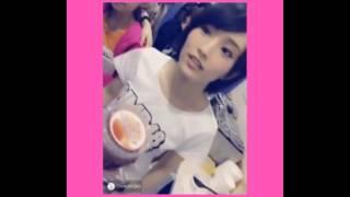 許可とってあります NMB48 石田優美ちゃん NMB48・AKB48 山本彩ちゃん.