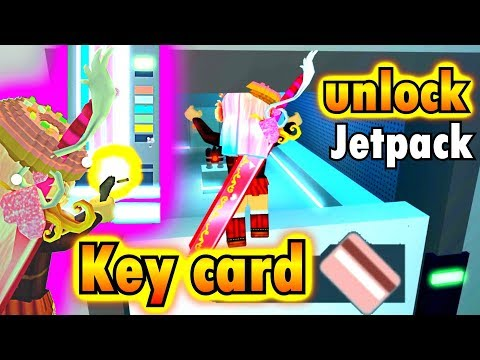 *THE TOP SECRET* MAD CITY AIRPORT MISSION - HOW TO Get Special Key Card TO UNLOCK Airport Jetpack