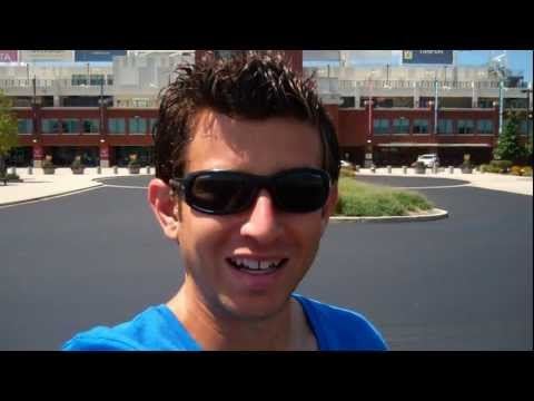 Chicago Fire Behind the Scenes - My trip to Toyota Park