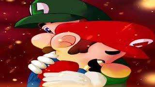 Super Mario Maker 2 🔧 A Memorial to My Wife Samantha 🔧 Luke'n'Sam