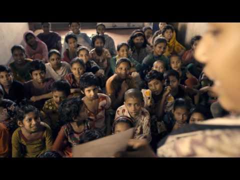 UNICEF ITALIA Un giorno qualcuno parlerà di te