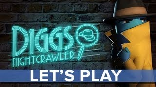 Diggs Nightcrawler - Let's Play - Eurogamer