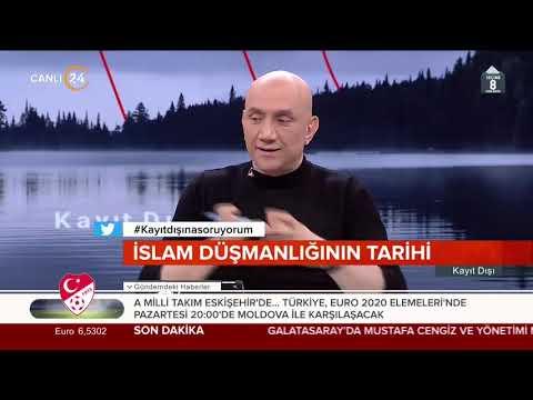 """""""Osmanlı'da Türk Ve İslam Düşmanlığını Körükleyen Kilise Olmuştur"""""""