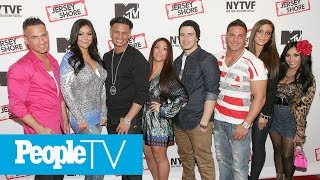 The 'Jersey Shore Family Vacation' Cast On Sammi Sweetheart Returning For Season 2 | PeopleTV