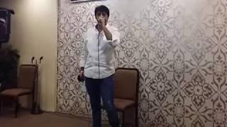 Ek Haseen Shaam Ko Dil Mera..  by Yogesh Poddar