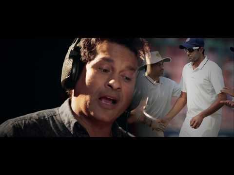 Nacho Nacho Sare Cricket Wali Beat Pe  l  With Lyrics