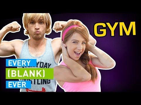 Thumbnail: EVERY GYM EVER