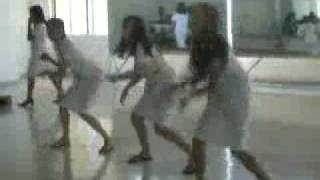 4-bstm Dance Practice