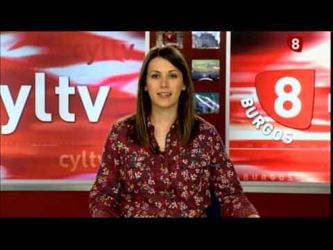 Noticias Primera Edición La 8 Burgos 19-12-2016