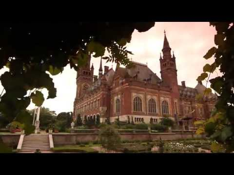 The Hague – International City of Peace and Justice
