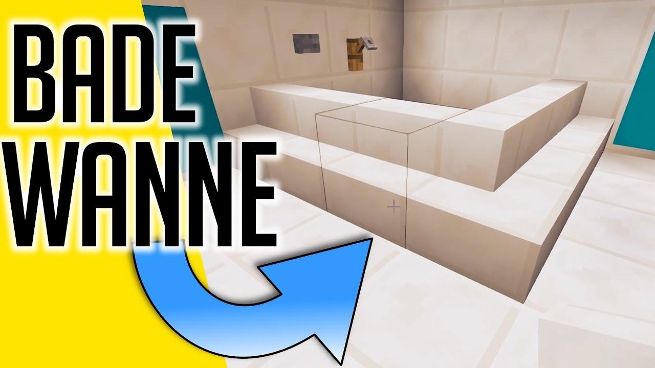 ᐅᐅ Minecraft Badewanne » Wandtattoos & Wandbilder Test ...