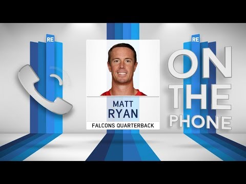 Falcons QB Matt Ryan Talks Win Over Packers on SNF & More   The Rich Eisen Show   Full Interview