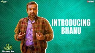 Mimi - Introducing Bhanu | Kriti, Pankaj, Sai | Dinesh, Laxman | Streaming Now - JioCinema & Netflix