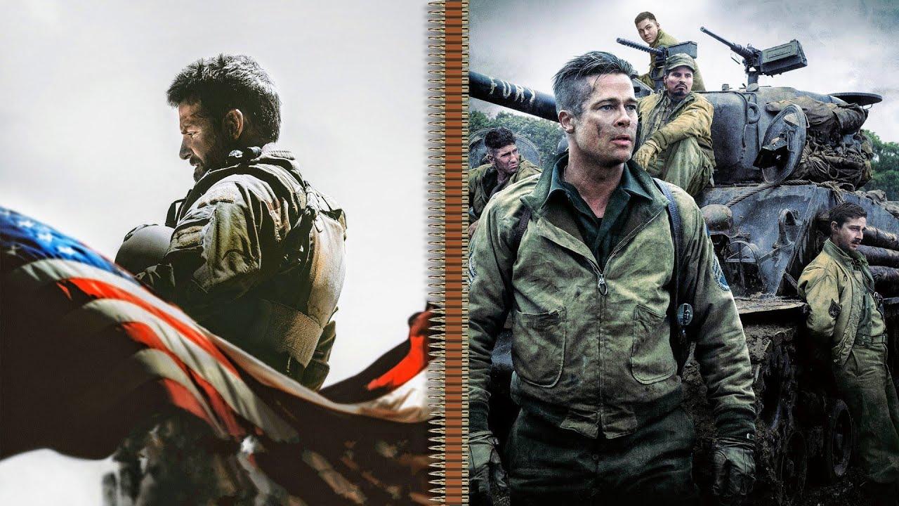 10 Grandes Errores en Películas de Guerra