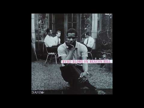 People Will Say We're In Love - Donald Byrd