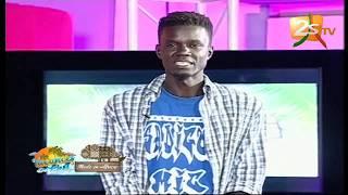 MADE IN AFRICA DU 27 AOÛT 2018 AVEC HABIB MVP