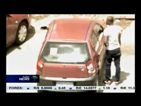 SABC News investigation expose police
