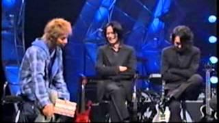 BUCK-TICK - Romance / Diabolo / Zangai (2005.04.17 BEAT MOTION )