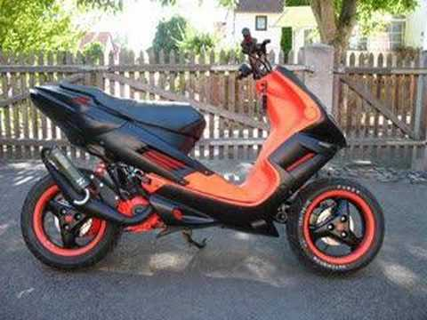 Scooter Tuning Is Not A Crime Scootertuning Lied