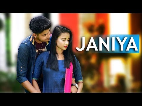 Bewafa Pyar  JANIYA  Romantic Love Story  Latest New Hindi Song 2018 Sampreet Dutta HeartQueen