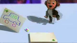 EyePet Playstation 3 Eye Game Trailer