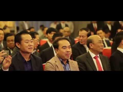 POSCO & YONG SHENG GLOBAL TRADING Business Launch
