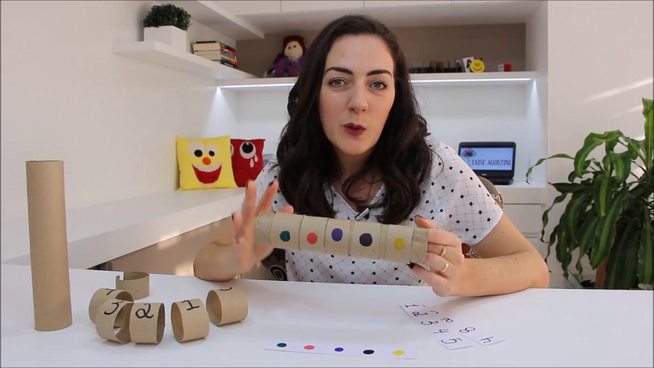 Atividade Incrivel Para Aprender A Formar Palavras Youtube