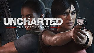 Uncharted bez Nathana? Wrażenia z The Lost Legacy