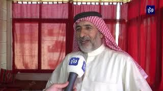 الأردنيون يستعدون لاستقبال حجاج بيت الله الحرام بزينة على الأبواب (13/8/2019)