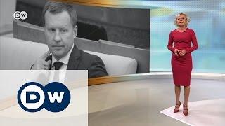 Беглый депутат Думы и критик Кремля убит в Киеве   DW Новости (23 03 2017)