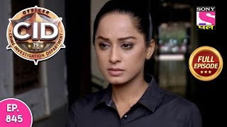 CID - Full Episode 845 - 6th December, 2018