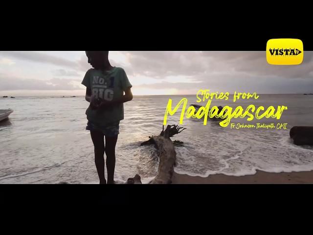 ആദ്യമായി അവിടെ ഒരു സ്കൂൾ ഉണ്ടാക്കി     Stories From Madagascar 02 Fr.Johnson Thaliyath CMI