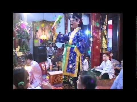 Chầu Lục Cung Nương (TĐ Nguyễn Văn Dương-HP)