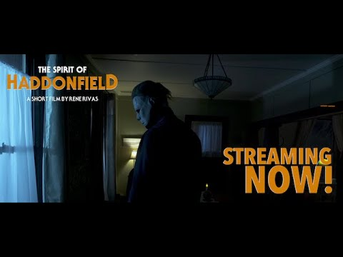 The Spirit of Haddonfield - Short Fan Film (OFFICIAL) [4K]