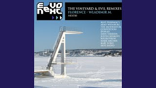 The Vineyard (Justin Berkovi Dark Remix)