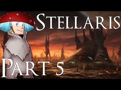Stellaris | Grand Strategy in Space | Part 5 | First Contact