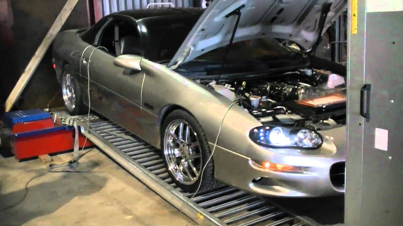 EPS 222/226  597/ 598 cam | stock 243 heads| bolt ons | dyno tuned