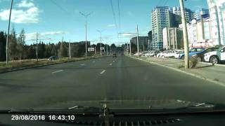 CAR DVR navatek Full hd экспозиция  2