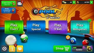 OMG 8 ball pool free 400 cash Tricks 100% working