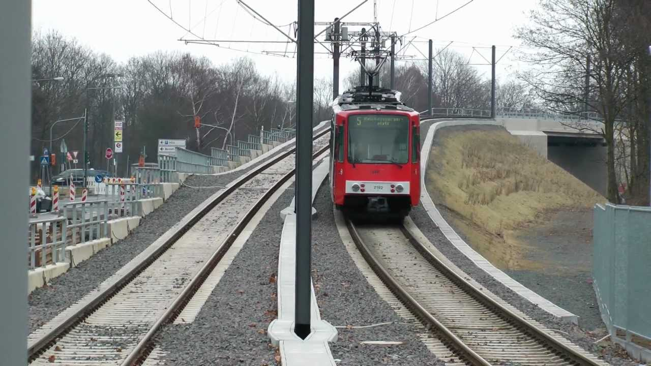 Köln Linie 5