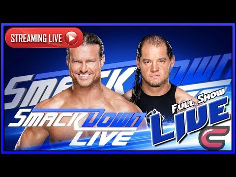 wwe-smackdown-live-full-show-february-13th-2018-live-reactions
