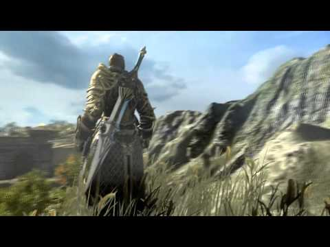Kingdom Under Fire II G-Star 2013 Trailer |