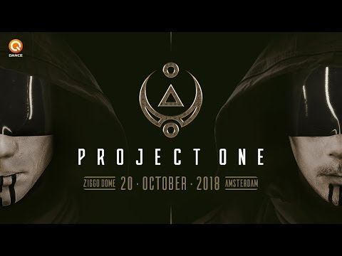 Q-dance presents: Project One | Reflections of the Eternal | Official Q-dance Trailer