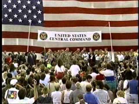 Download Barbara Walters Interviews General Norman Schwarzkopf (1991) (part 4)