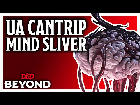 mind-sliver-cantrip-in-d&d's-unearthed-arcana
