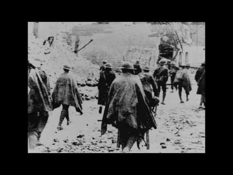 The Battle of Arras [World War I]