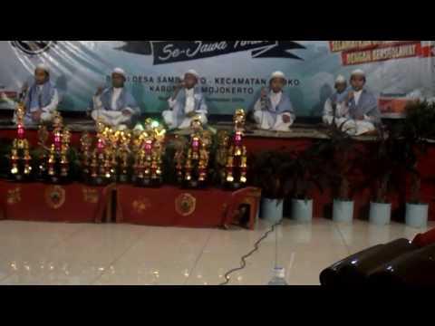 Festival Banjari Tingkat Pelajar Se Jawatimur - MI Ihyaul Ulum